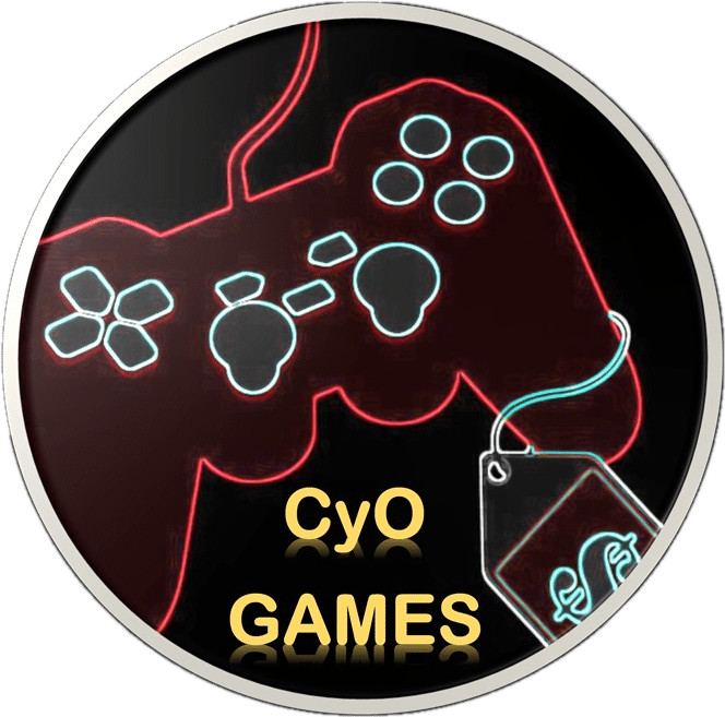 CyO Games ~ Ofertas & Chollos Videojuegos