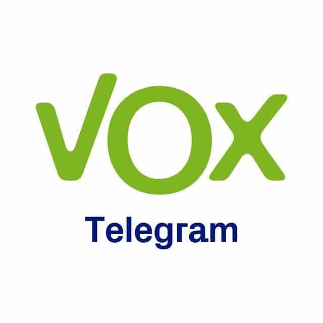 vox telegram