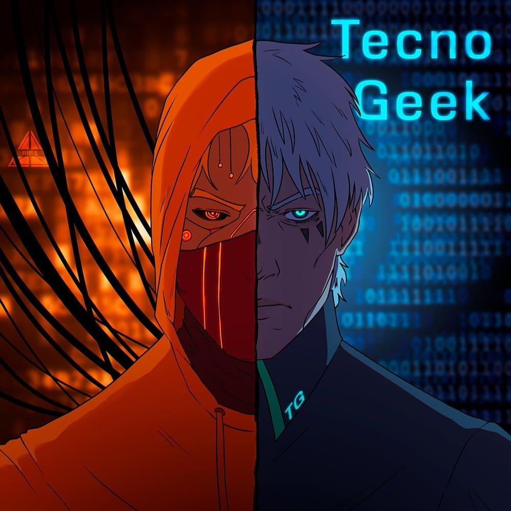 Tecno Geek