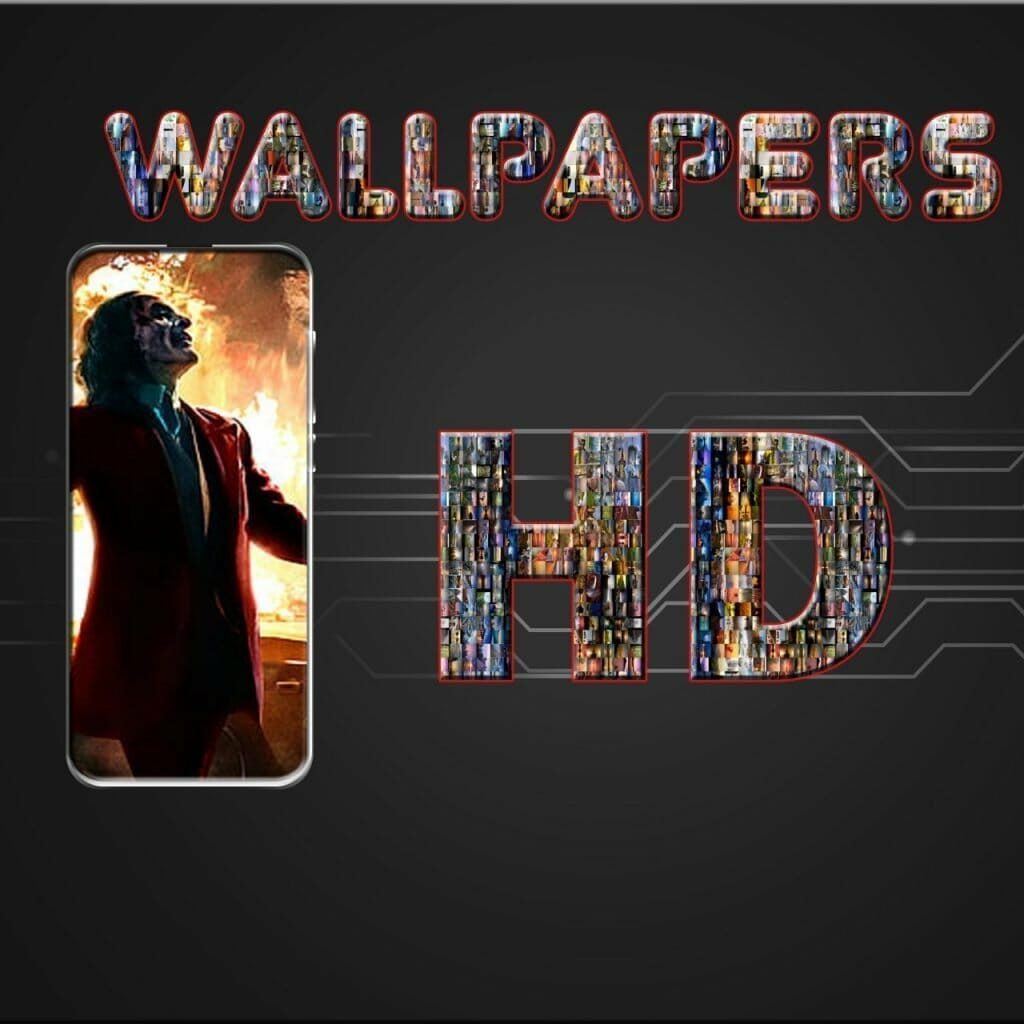 WALLPAPERS FHD+?