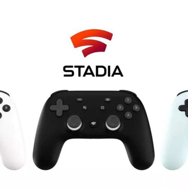 Stadia Streaming Channel