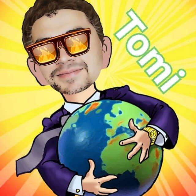 tomijbot