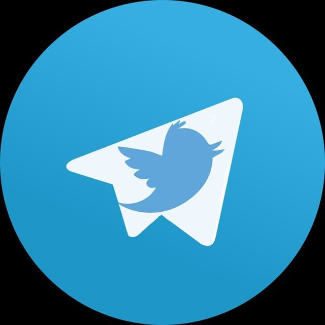 twitter for telegram